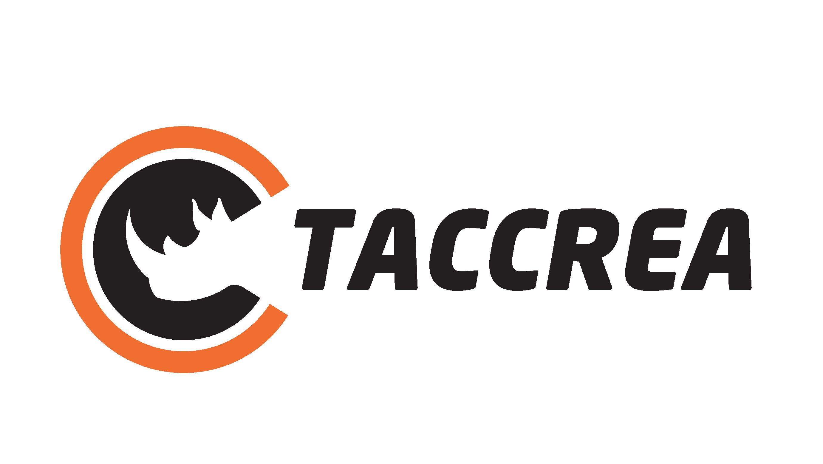 logo taccrea enseigne montpellier